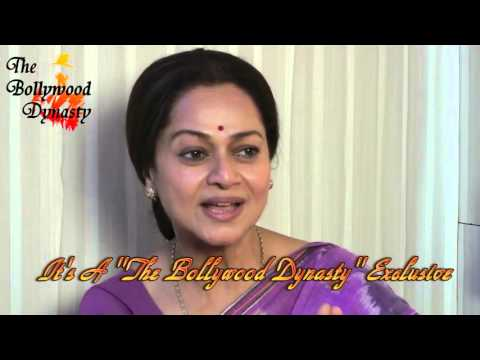 Exclusive  Of Zarina Wahab   Her Journey Of Indian Film Industry