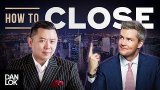 Closing Lessons From Real Estate Mogul Ryan Serhant