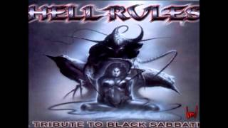 tribute to black sabbath ( hell rules ) full album  \m/