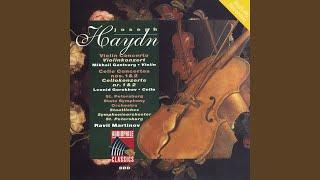 Cello Concerto No. 2 in D Major, Hob. VIIb:2: II. Adagio