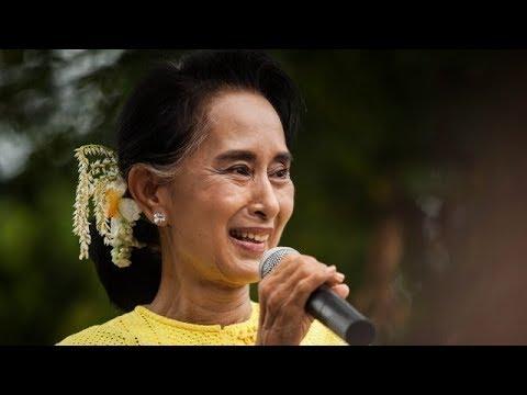 Myanmar\'s Suu Kyi skips UN assembly amid crisis