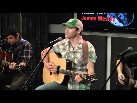 James Wesley - Don't Worry