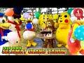LAGU SELAMAT ULANG TAHUN REMIX | Badut tiktok~Lagu Populer Indonesia