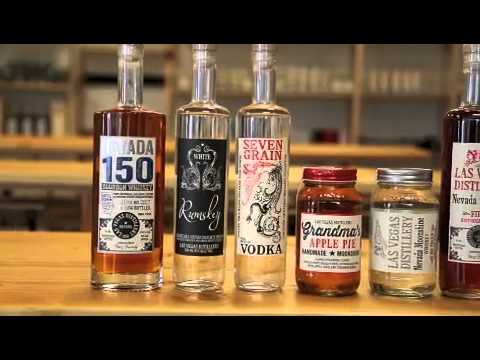 What is the Booze District? | Henderson, Nevada