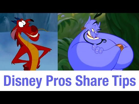Disney animators share artistic advice