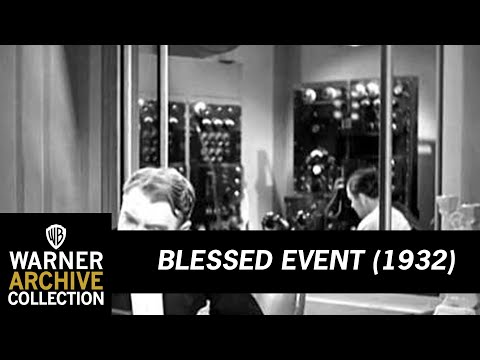Blessed Event (Preview Clip)