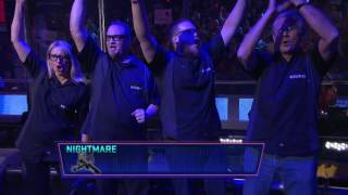 Icewave vs Nightmare: BattleBots Season 2 Round of 32