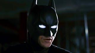 Batman saves hostages | The Dark Knight [4k, HDR, IMAX]