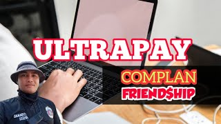 Friendship (ULTRAPAY new COMPLAN) #wearefriendship #socialmediaflatform #passiveINCOME #MamangPSD