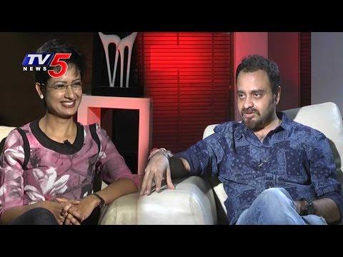 Music Director Chirantan Bhatt Exclusive Interview On Gautamiputra Satakarni   TV5 News