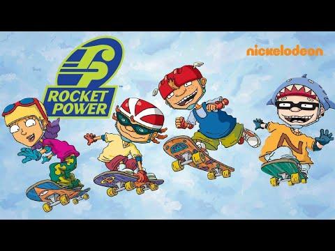 Rocket Power générique