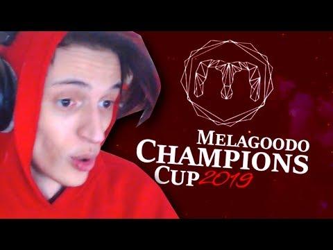 PREPARAZIONE ALLA COPPA MELAGOODO! PACK OPENING + TEAM
