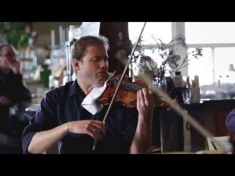 Mozart: Clarinet Quintet in A Major, K.581: II. Larghetto · The TSO Chamber Soloists