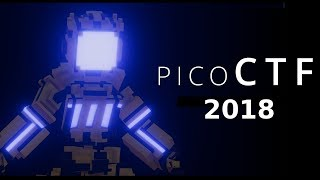 picoCTF 2018 [26] Caesar Cipher 2