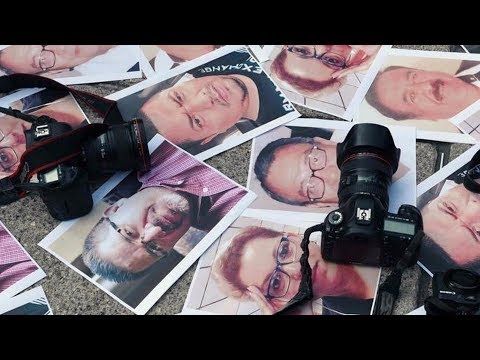 A Mexican Reporter Was In A Program To Protect Journalists. He Was Still Killed | Los Angeles Times