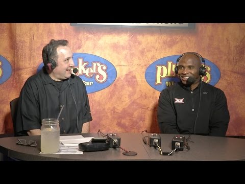 Longhorn Weekly with Charlie Strong [Nov. 10, 2016]