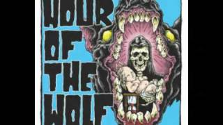 Watch Hour Of The Wolf Eat You Alive video
