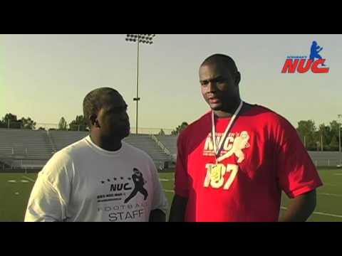 Memphis TN 2011, Stephen Eddings, Junior DL MVP, N...