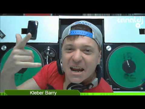Kleber Barry - DJ SET, BPM - 26.03.2016