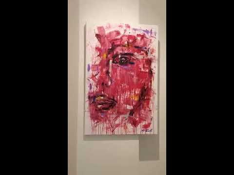 MARIA KRULL // EXHIBITION // MAGNO ART-STOCKHOLM