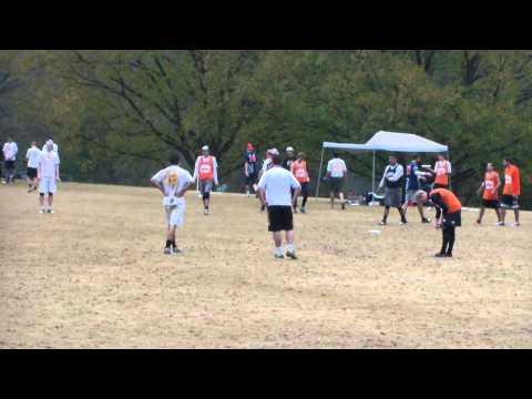 Auburn Ultimate vs James Madison