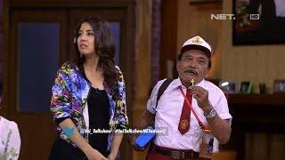The Best Of Ini Talkshow Pak RT Mau Sekolah Lagi