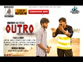Havoc Brothers OUTRO Motion Poster - Madhanaddy   Arvind   Sathish    Justinprasanth