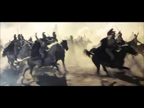 """Бородино  """"Война и мир"""" Батарея пли"""