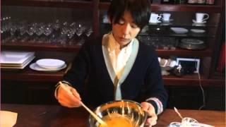 木田家の台所 スパニッシュオムレツ(前編)