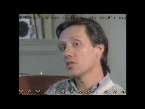 VIDEODROME (1983) Interviews with David Cronenberg, James Woods, Rick Baker and Deborah Harry Mp3