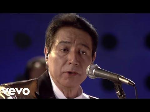 Los Ángeles Azules - 17 Años ft. Jay De La Cueva (Live)