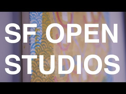 San Francisco Open Studios