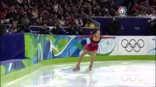 Mao Asada Vancouver Winter Olympics 2010 SP