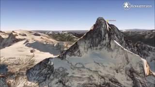Größte Pyramide der Welt in Zentraleuropa entdeckt