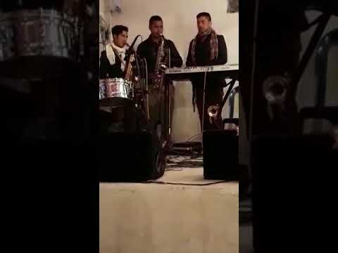 Aki un recuerdo del grupo musical alfayomega de cantoncalbariopaquix chiantla huehue suscribense