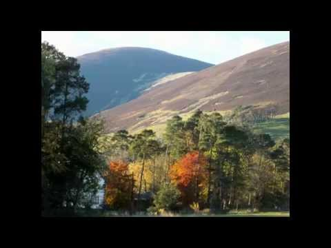 A view from the lens, a scenic South Lanarkshire Scotland