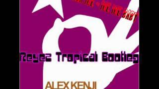 Alex Kenji vs. Vanilla Ice - Jack That Ice Baby (Reyez Tropical Bootleg)