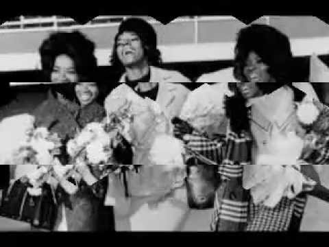 MARTHA REEVES & THE VANDELLAS-my baby loves me