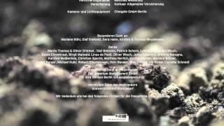 Maintitle-Design - Exhumierung Abspann / Credits