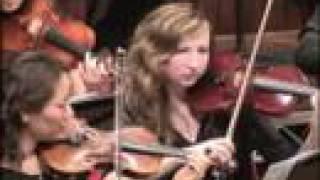 Super Mario Bros. Medley (Eminence Symphony Orchestra)