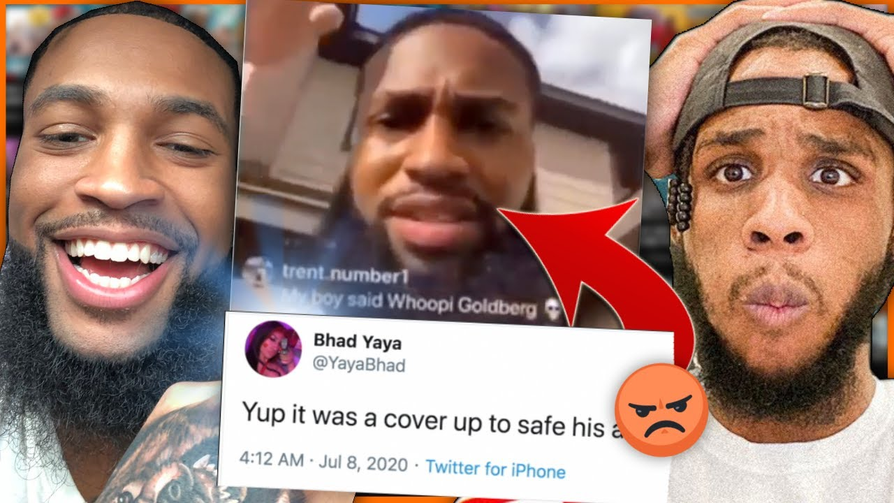 Chris Sails gets EXPOSED by Ex-Girlfriend? & MORE TEA