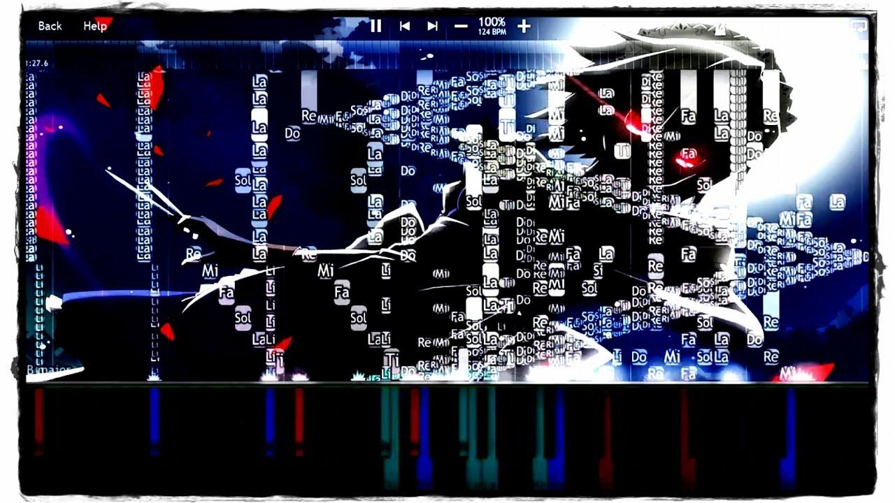 ナイト・オブ・ナイツ 357万譜面 - ニコニ・コモンズ