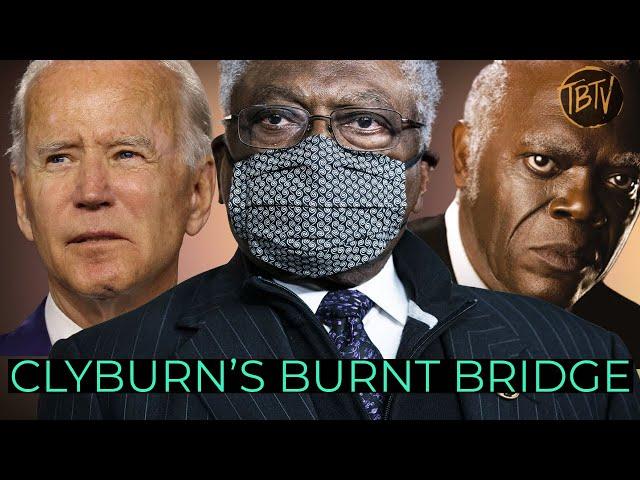 🆕 Rep. Clyburn MUST Go   Tim Black