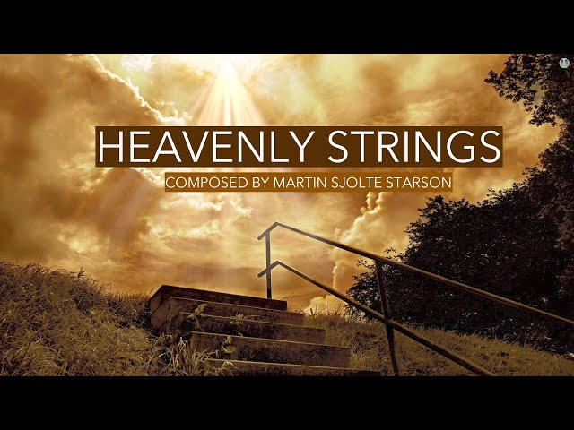 Heavenly Violin and Cello 🎻  Peaceful Relaxing Music for Violins And Cellos
