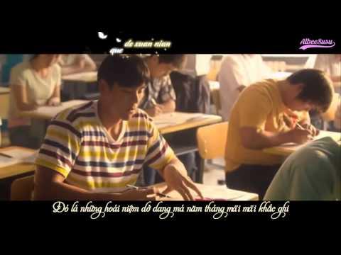 [Vietsub + Kara] Năm Tháng Vội Vã - Vương Phi (Bành Vu Yến Version)