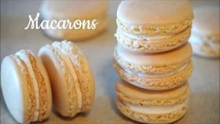 Detailed: Macaron Recipe With Regular/All-Purpose Flour