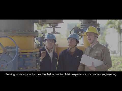 Suspended Air Flotation, DAF Water Treatment Manufacturer