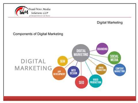 Digital Marketing Parposal from Trade Wire Media Solutions LLP