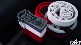 Трехсоставные ГРИЛИ (защитные сетки на динамики) от AutoGrills.(, 2016-01-18T05:53:10.000Z)