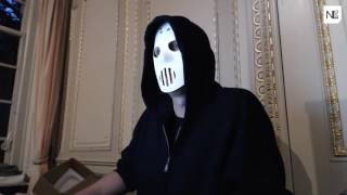 Angerfist Masterclass 2015 Making Melodies & Chords SNIP
